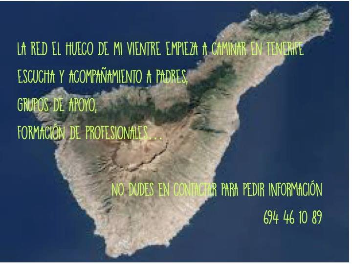 Comenzamos en Tenerife