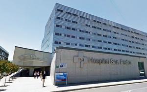 HospitalSanpedroLogroño