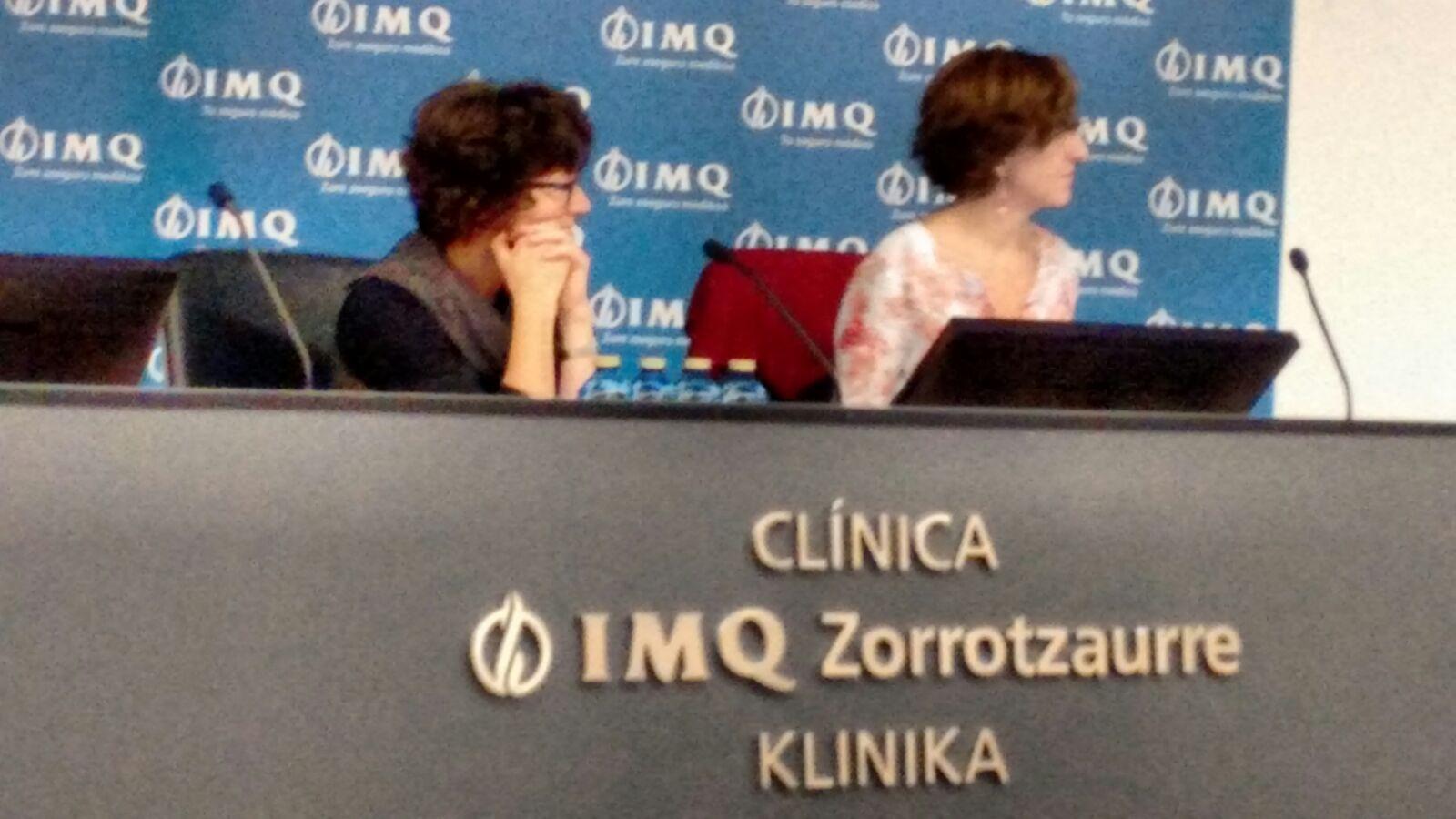 La clínica IMQ Bilbao camina en la atención a la muerte y duelo ...