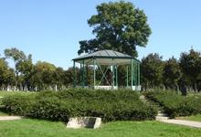 Pavilion og Mourning