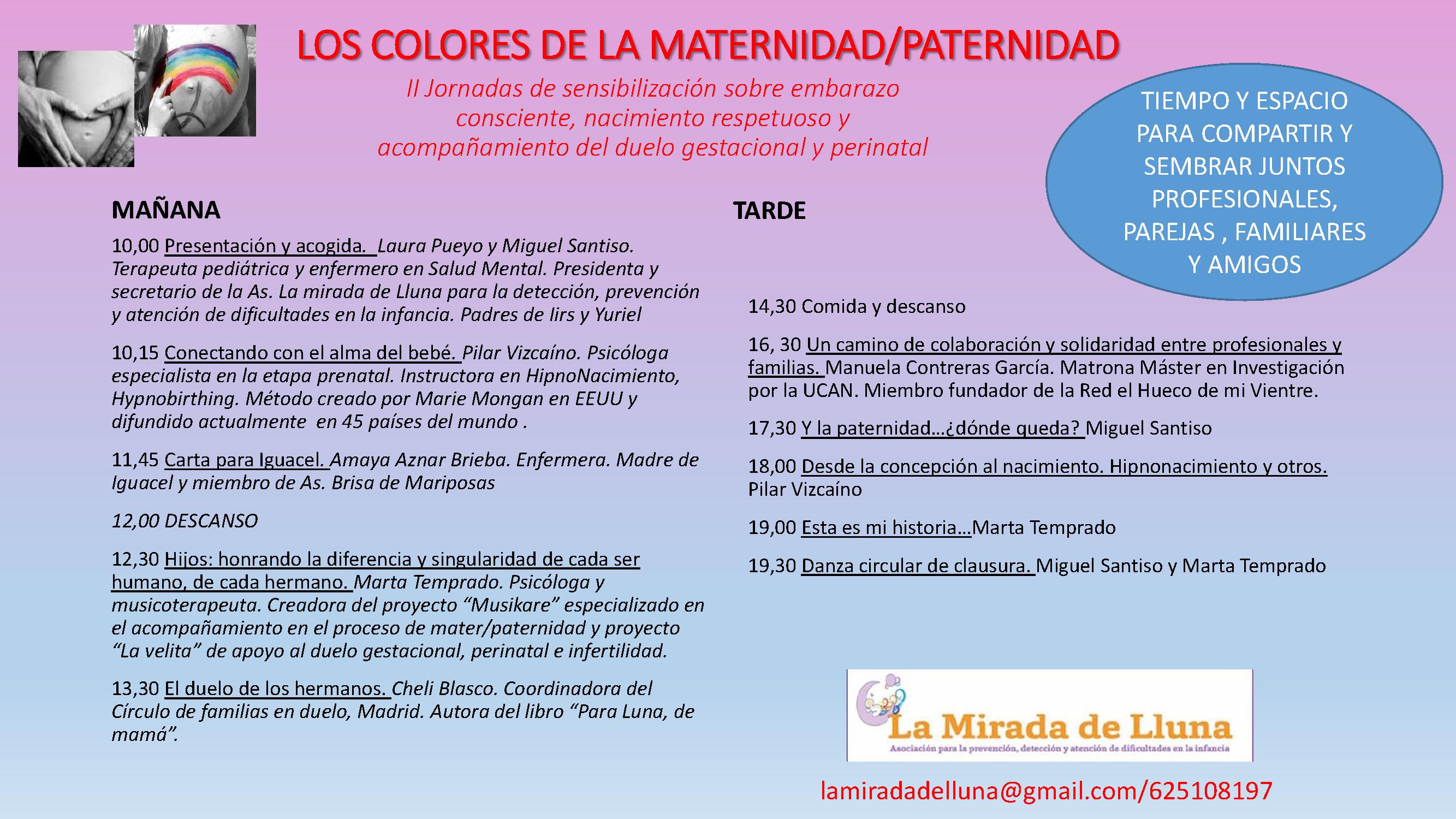 Programa II jornadas HUESCA_Página_1