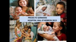 Proyect Germans
