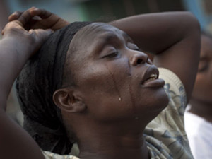 haiti-woman-crying